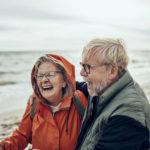 De ideale pensioenleeftijd van de Belgen