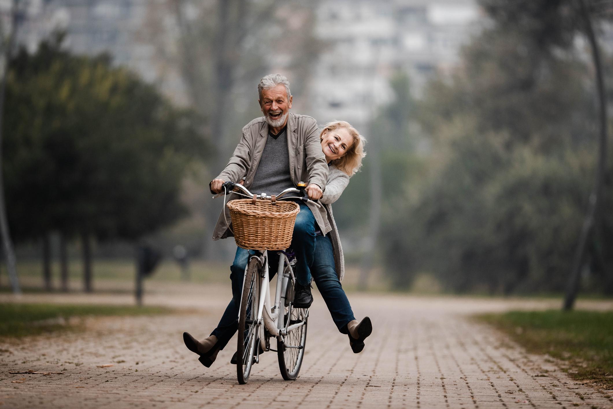 Een lang en gelukkig leven? Daar is maatschappelijke verandering voor nodig