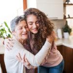 Les grands-parents restent importants pour les ados