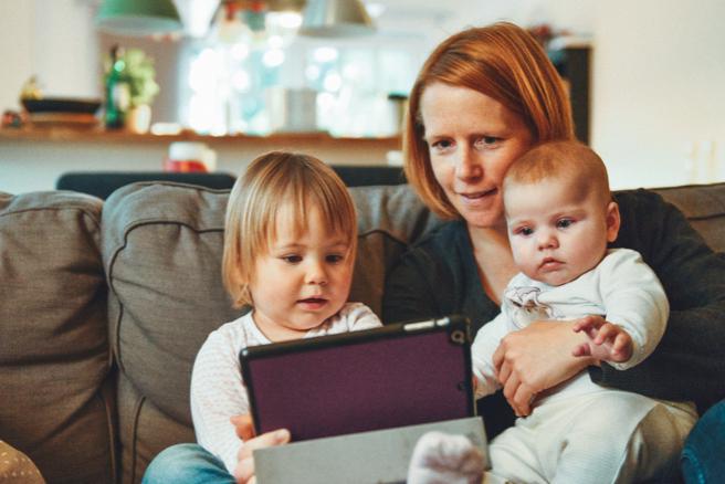 Impact van de coronacrisis op het gezinsleven