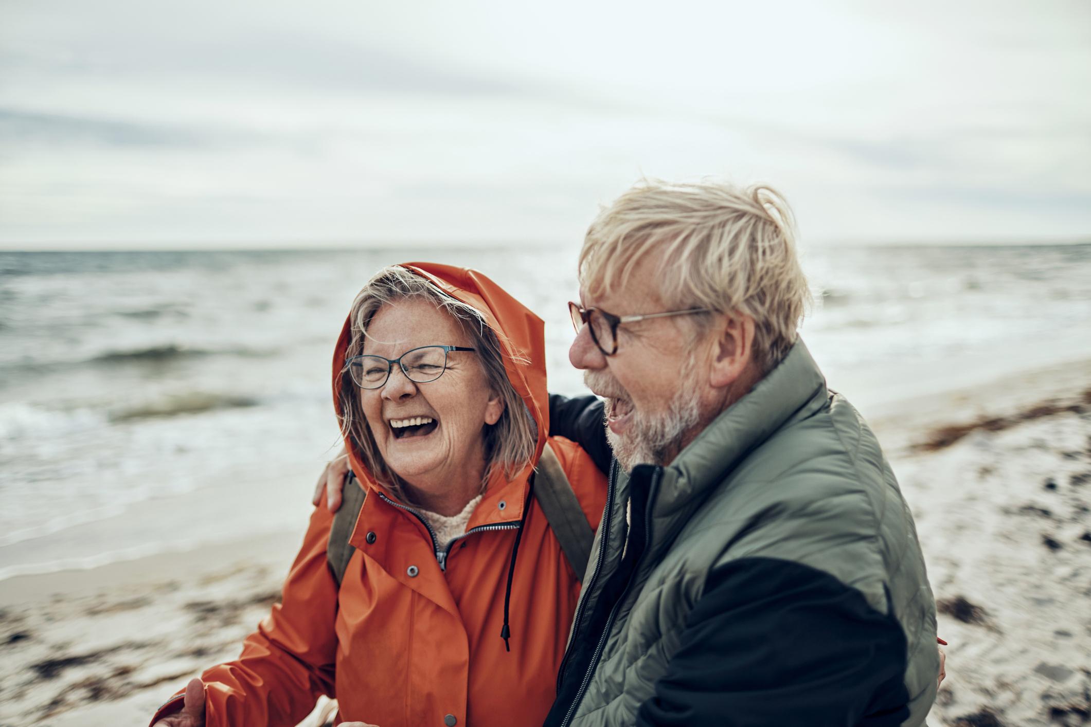 L'âge idéal de la pension selon les Belges