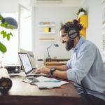 53% meer telewerkers als gevolg coronacrisis