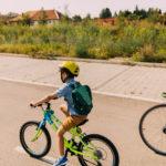 La plupart des élèves belges vont à l'école en voiture