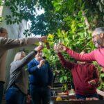 Les Belges sont prêts pour une grande fête de libération après la crise sanitaire